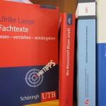 Fachtexte lesen – verstehen- wiedergeben