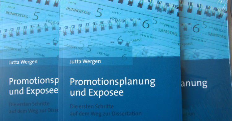 Promotionsplanung