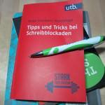 Schreibblockaden beim Schreiben der Dissertation lösen