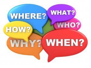 Austausch in der Promotion ist sehr wichtig, darum sollte er gepflegt werden.