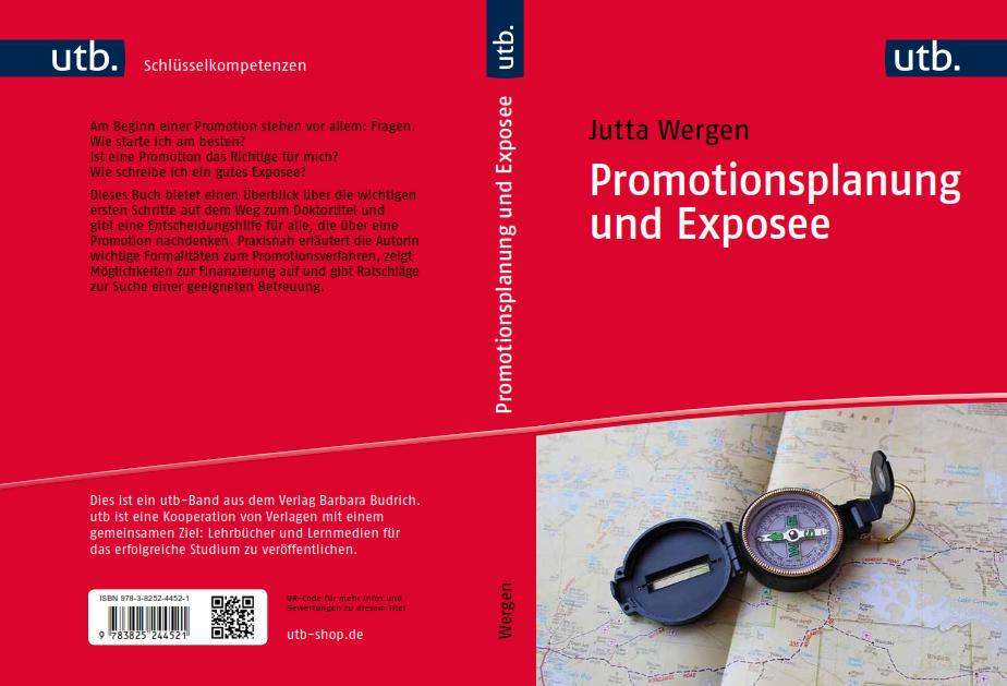 Dissertation promotion