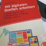 Internetquellen und andere digitale Quellen zitieren