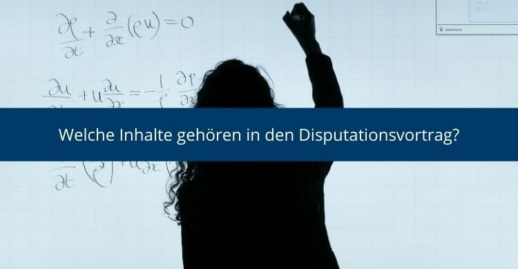 Disputationsvortrag-Inhalt