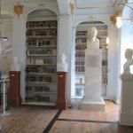 Rokkokosaal der Anna Amalia Bibliothek Weimar