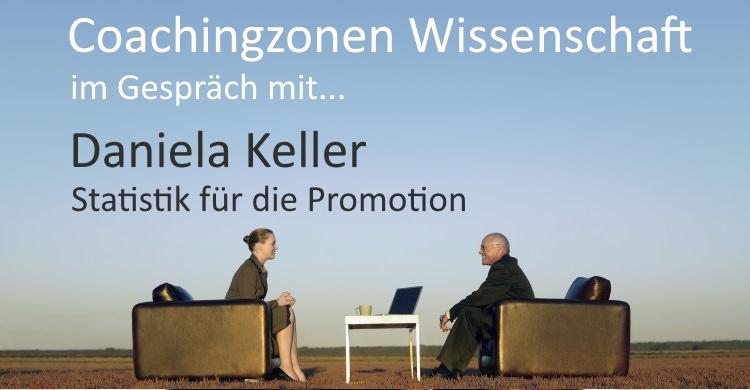 Statistik für die Promotion