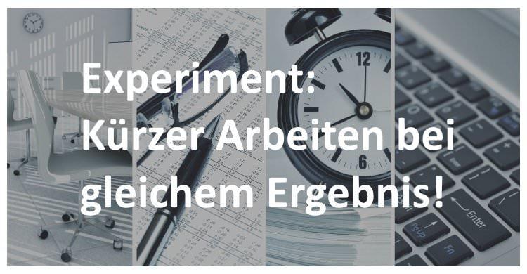 Schreibmanagement der Dissertation: Kürzer schreiben