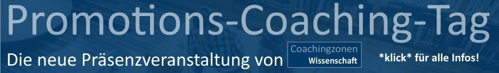 promotions-coaching-tag-coachingzonen-wissenschaft