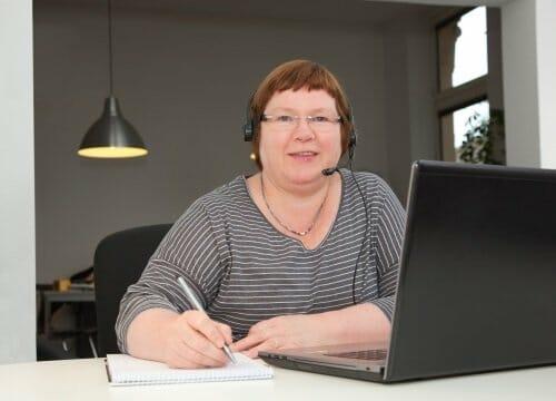 Jutta Wergen Online 1