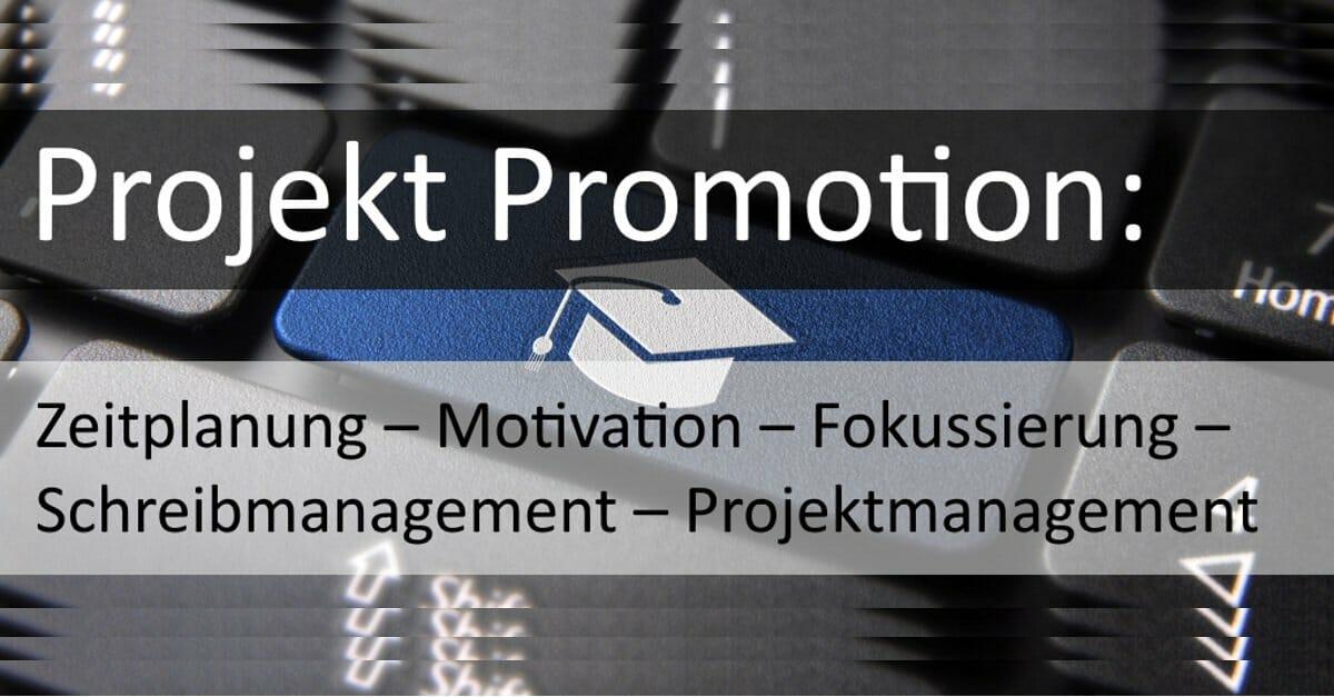 Projekt-Promotion-Coachingzonen