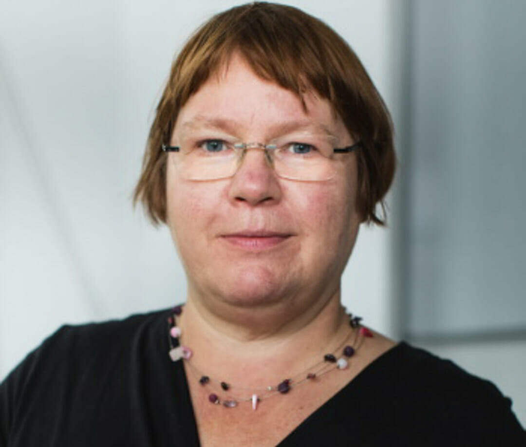 Dr. Jutta Wergen