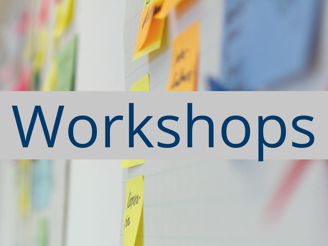 Workshops Coachingzonen Jutta Wergen