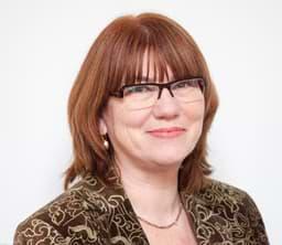 Dr. Birgit Szczyrba