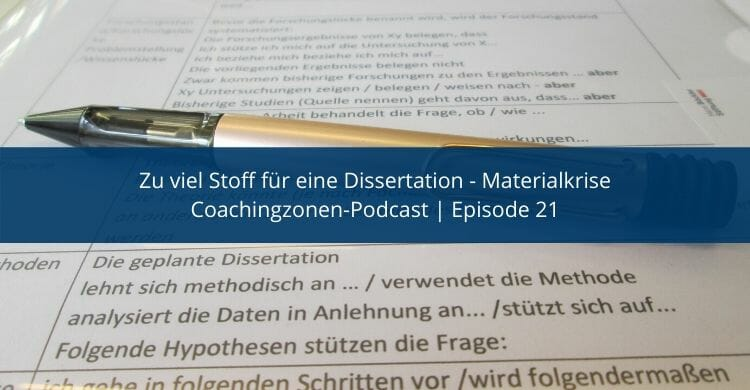 Materialkrise-Promotion-Dissertation