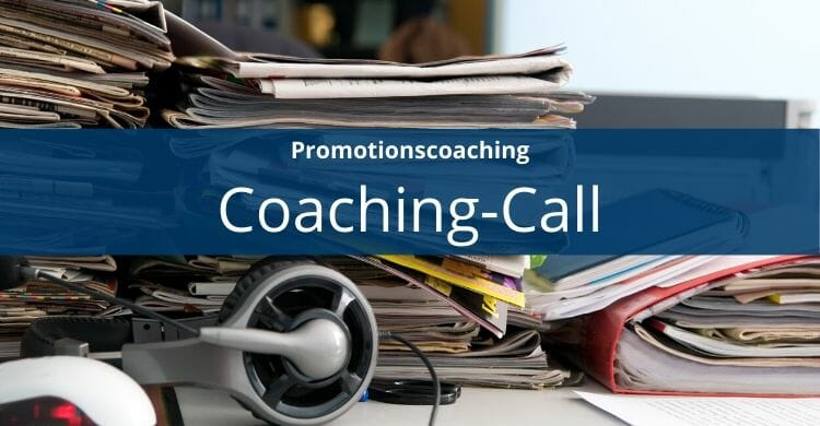 promotionscoaching-Coachingzonen