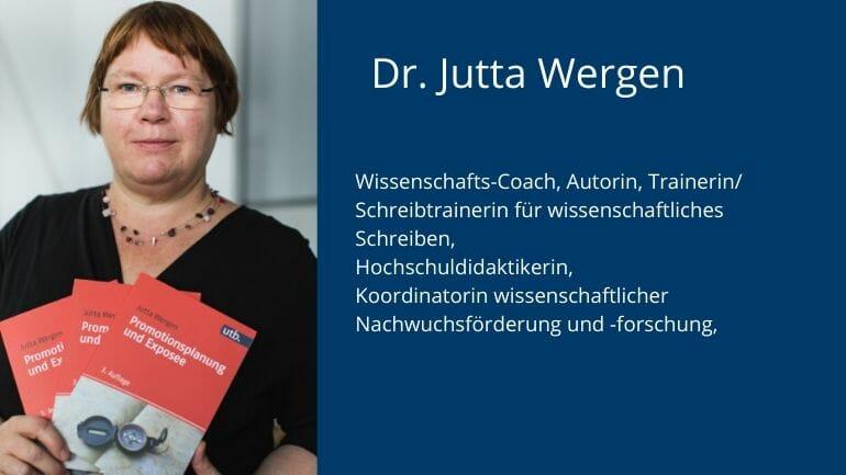 Dr. Jutta