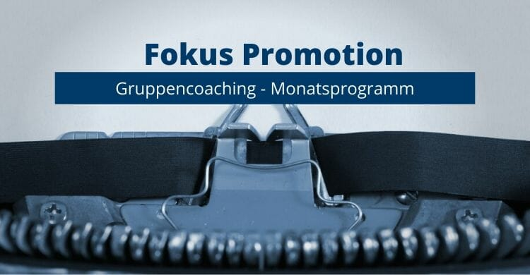 Fokus_Promotion_Promotionscoaching