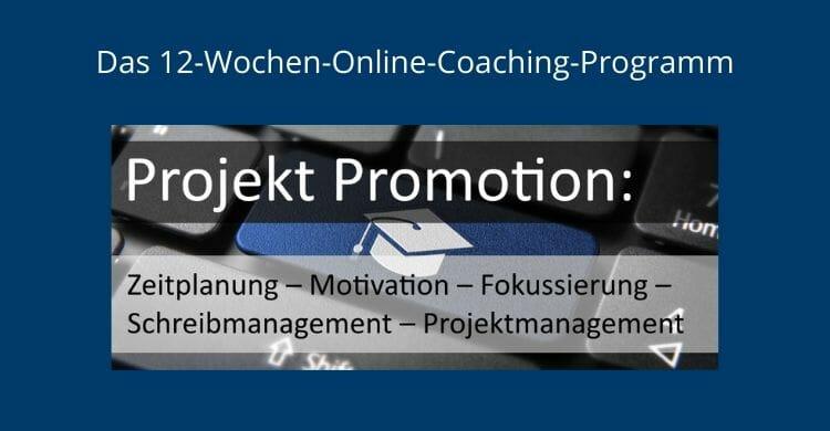Projekt Promotion