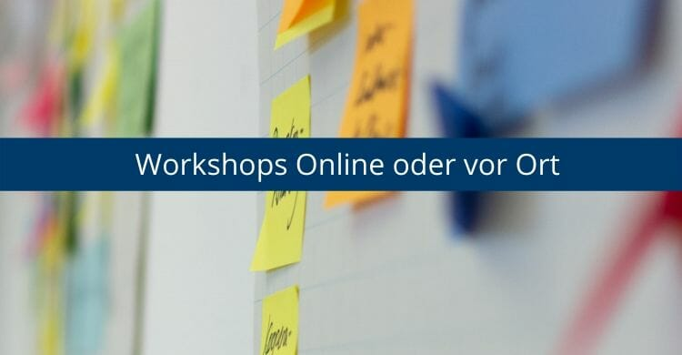 Workshops Coachingzonen