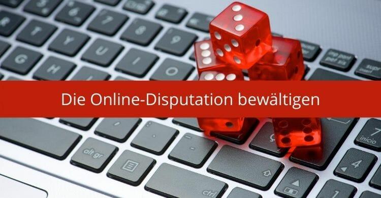 online-Disputation