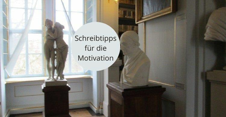 Schreibtipps Dissertation