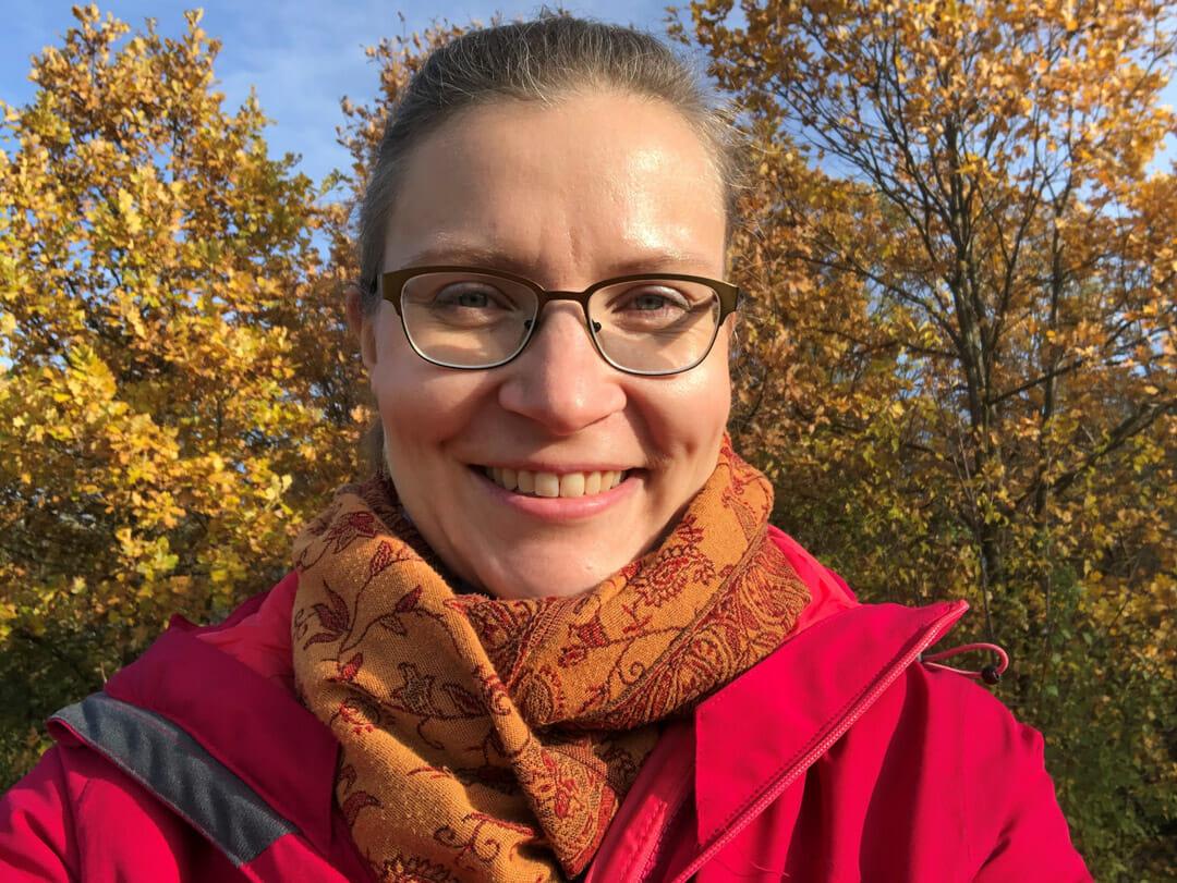 Dr. Laura Weitze