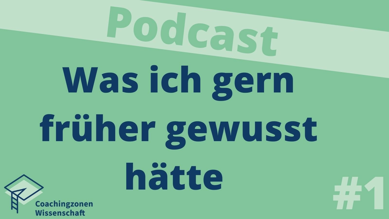 Podcast Coachingzonen