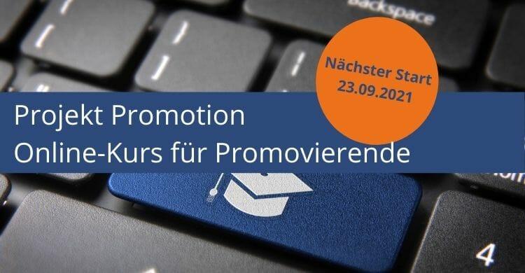 Projekt _Promotion